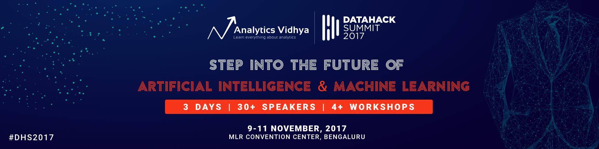 DataHack Summit